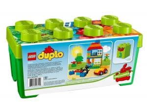 duplo 10572 all in one box of fun