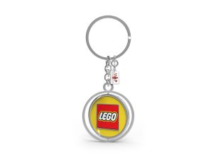 exclusive lego 5005822 ford mustang key chain