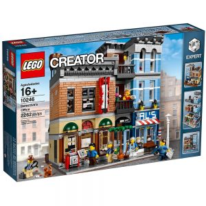 lego 10246 detectives office