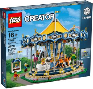 LEGO 10257 Carousel