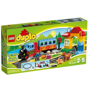 lego 10507 my first train set