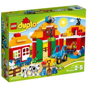 lego 10525 big farm