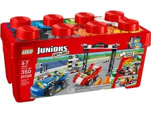 lego 10673 race car rally
