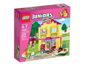 lego 10686 family house