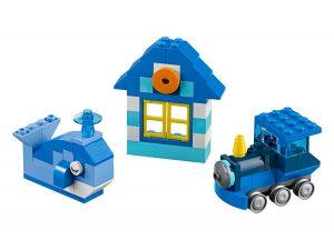 lego 10706 blue creativity box