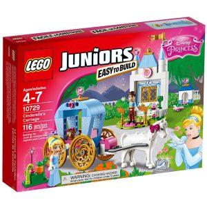 lego 10729 cinderellas carriage