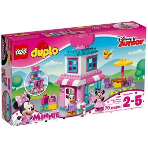 lego 10844 minnie mouse bow tique