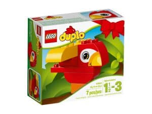 lego 10852 my first bird