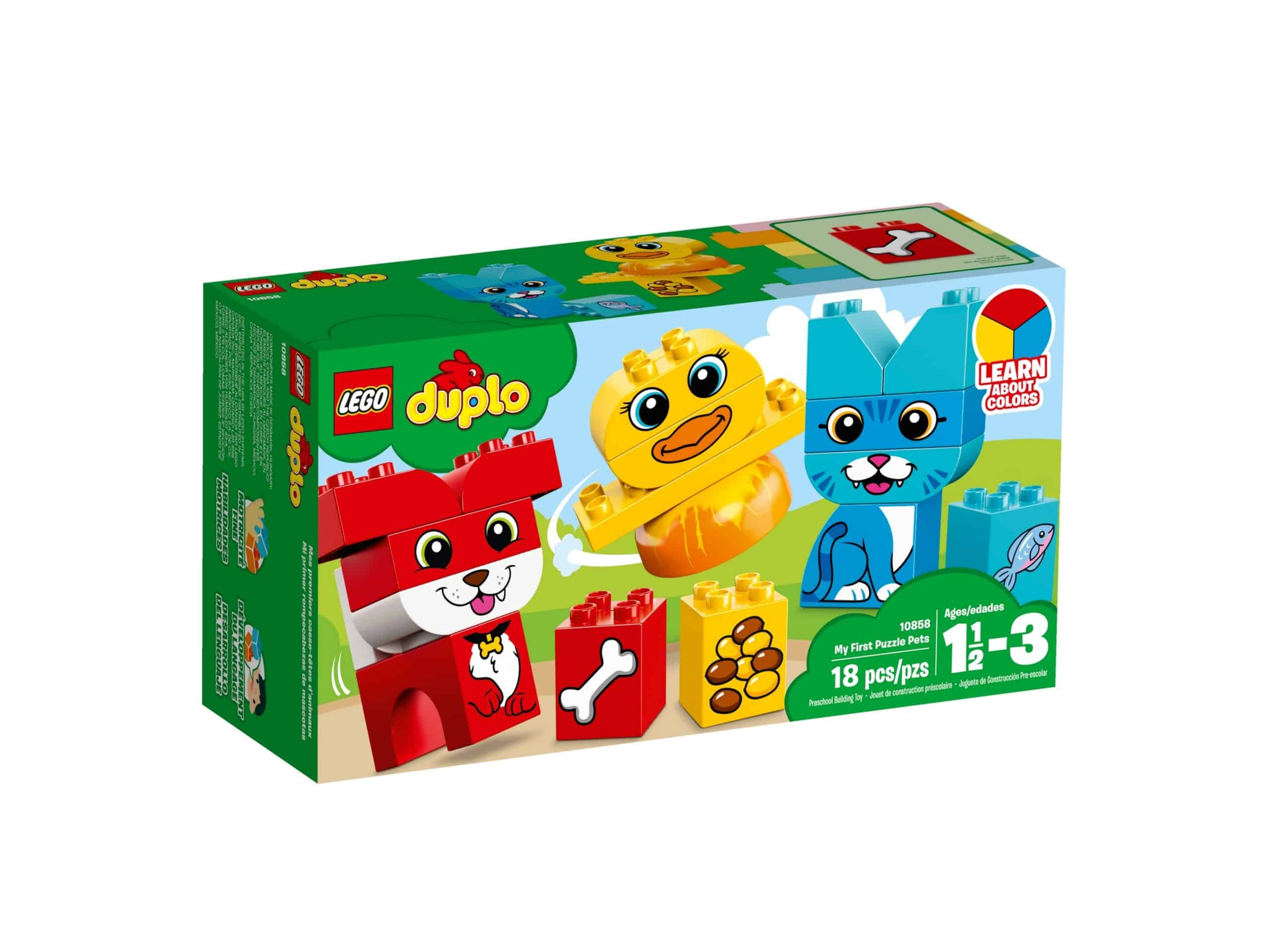 lego 10858 my first puzzle pets scaled