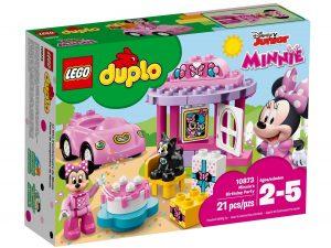 lego 10873 minnies birthday party