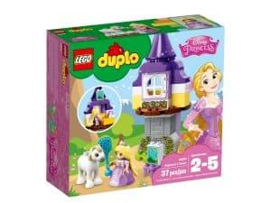 lego 10878 rapunzels tower