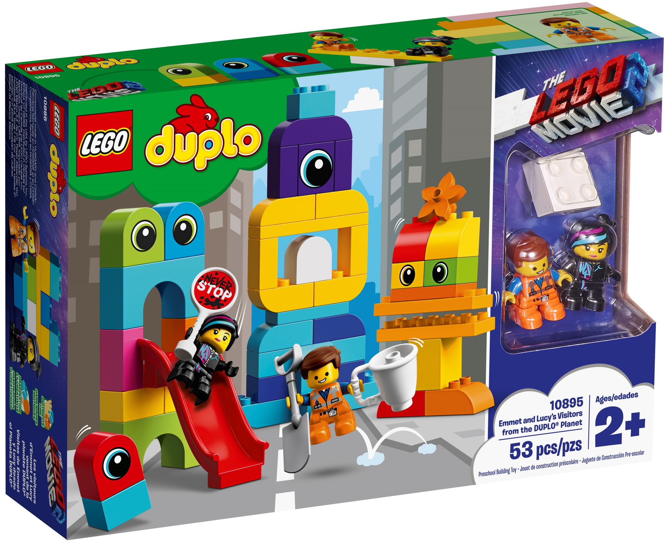 lego 10895 emmet and lucys visitors from the duplo 10895 planet scaled