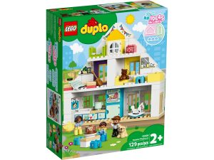 lego 10929 modular playhouse