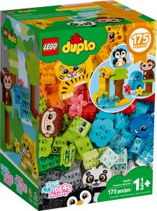 lego 10934 creative animals
