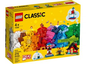 lego 11008 bricks and houses