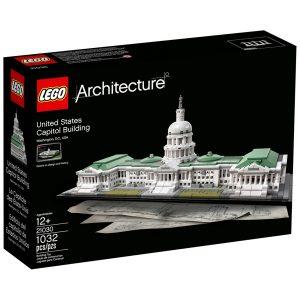 lego 21030 united states capitol building