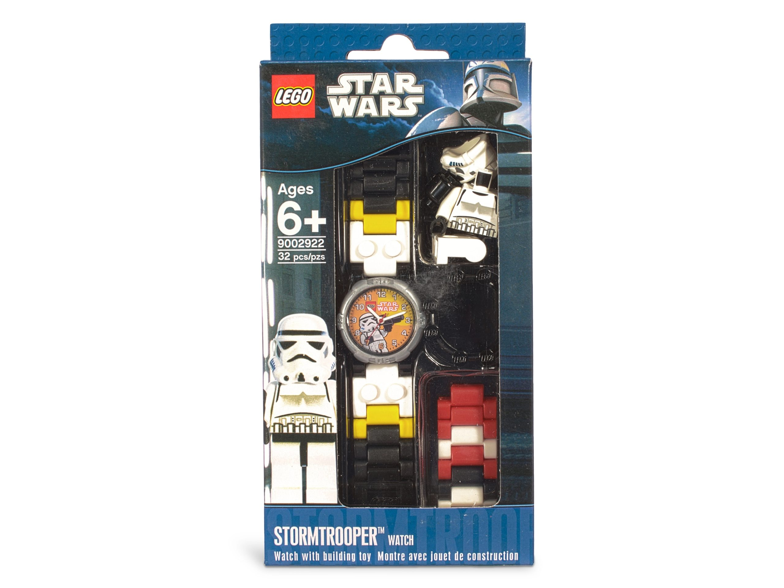 lego 2855057 star wars stormtrooper kids watch scaled
