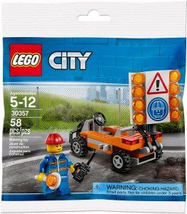 lego 30357 road worker