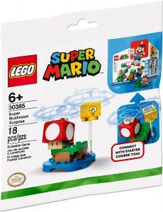 lego 30385 super mushroom surprise expansion set