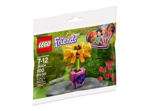 lego 30404 friendship flower