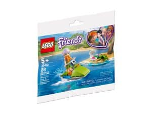 lego 30410 mias water fun