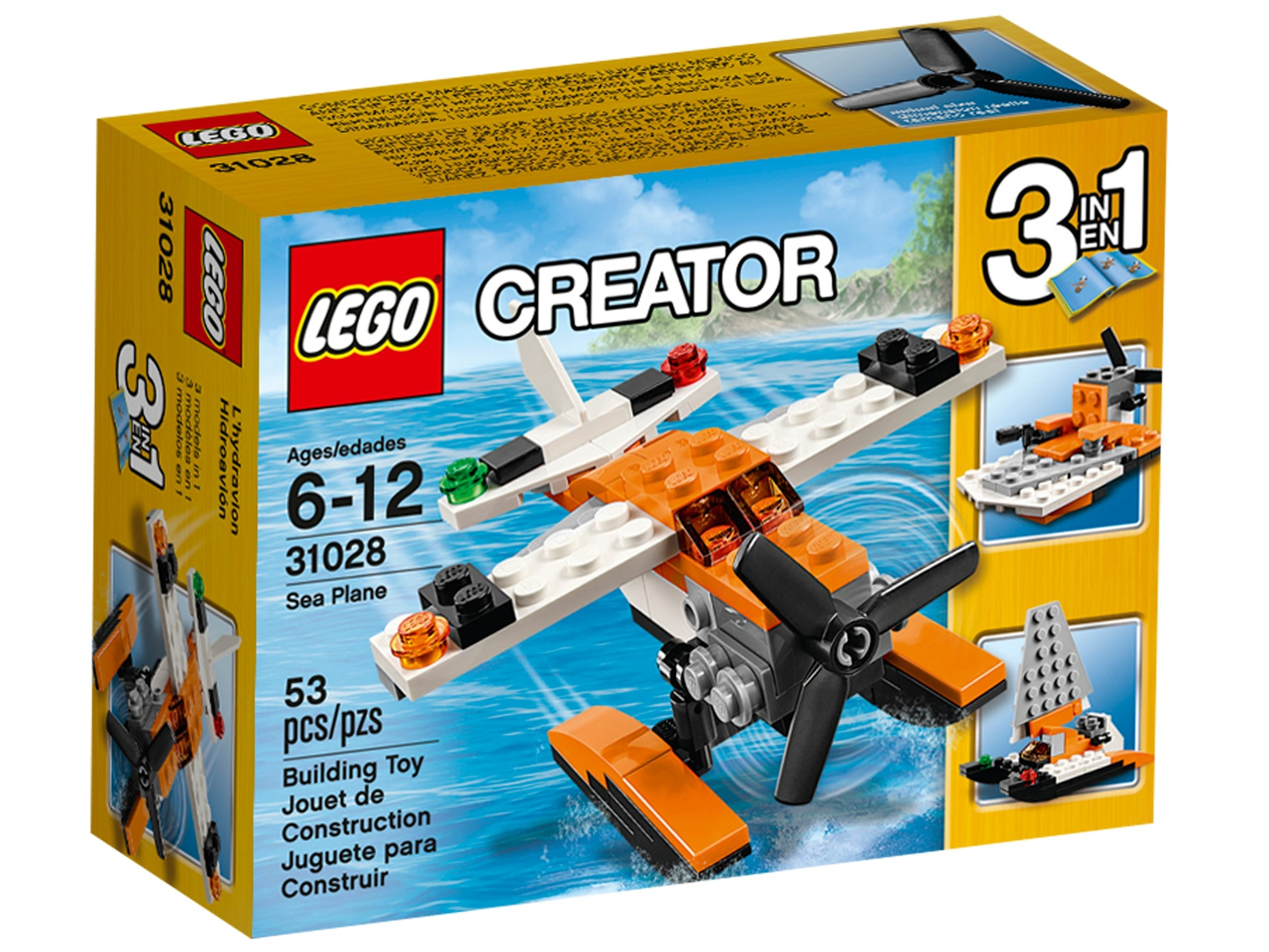 lego 31028 sea plane scaled