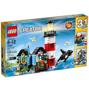 lego 31051 lighthouse point