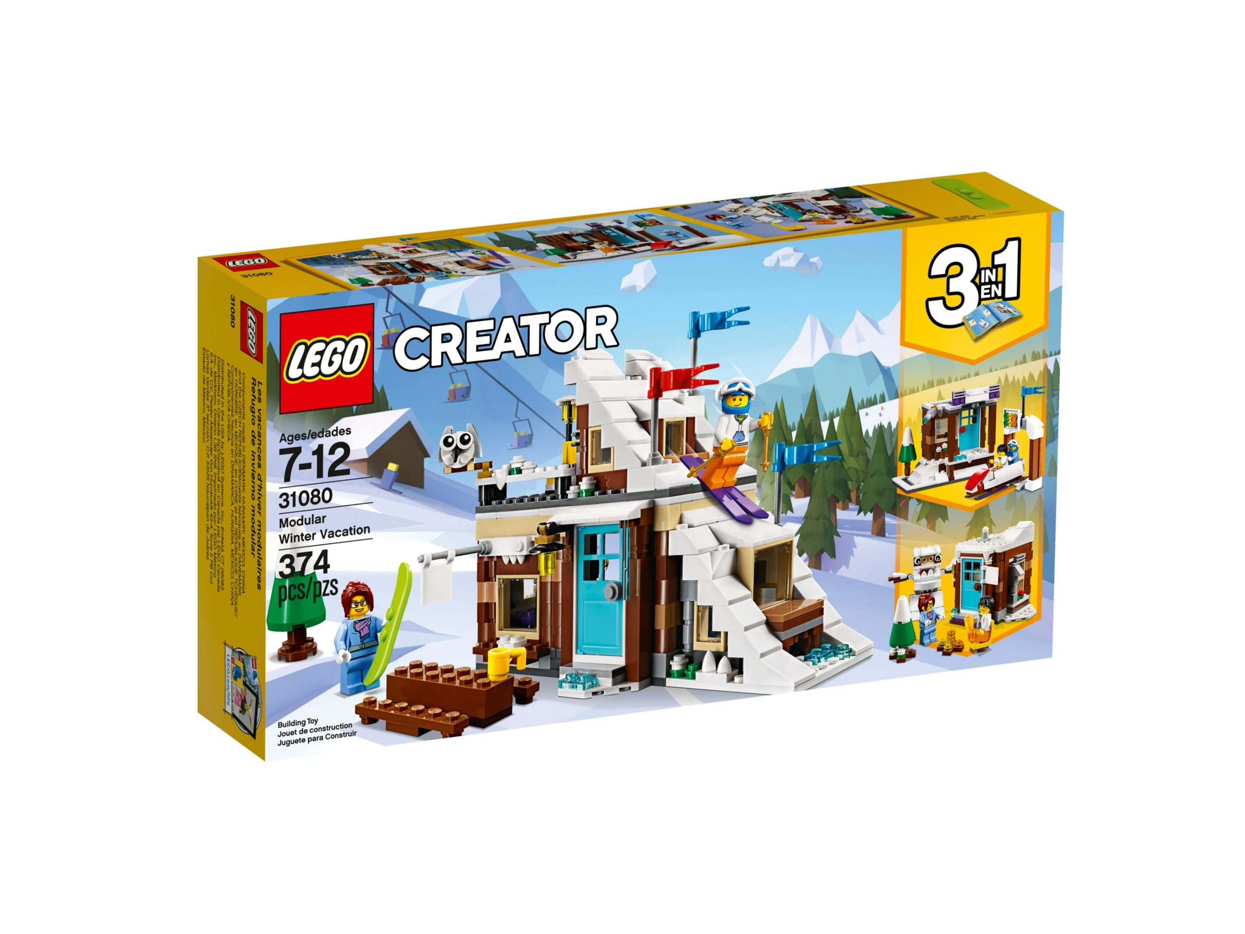 lego 31080 modular winter vacation scaled