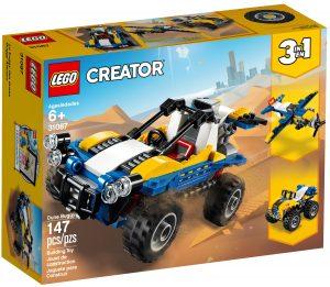 lego 31087 dune buggy