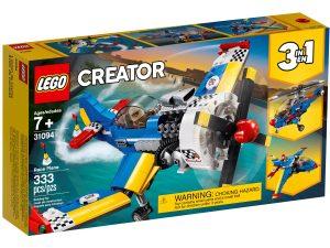 lego 31094 race plane