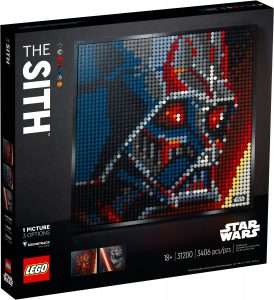 lego 31200 star wars the sith