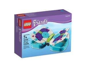 lego 40156 butterfly organizer