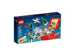 lego 40222 christmas build up