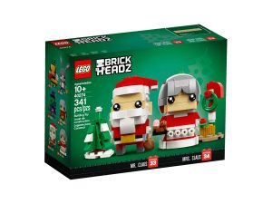 lego 40274 mr mrs claus