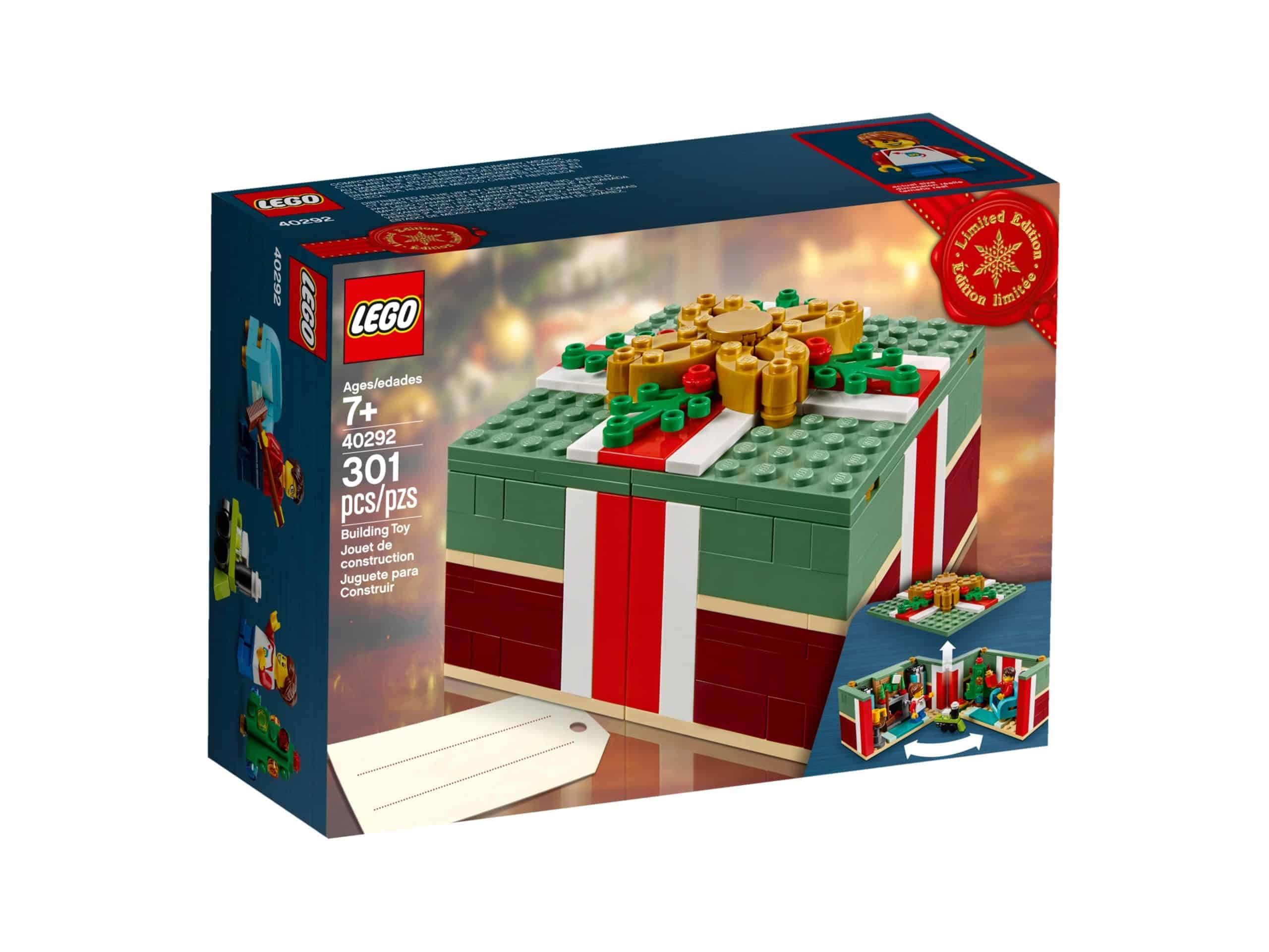 lego 40292 buildable holiday present scaled