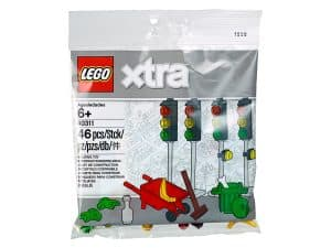 lego 40311 traffic lights