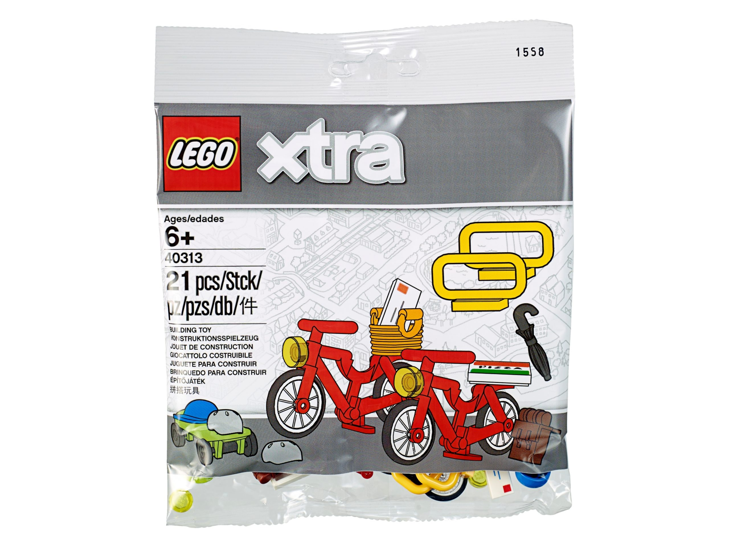 lego 40313 bicycles scaled