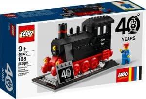 lego 40370 trains 40th anniversary set