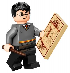 lego 40419 hogwarts students acc set
