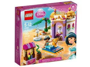 lego 41061 jasmines exotic palace