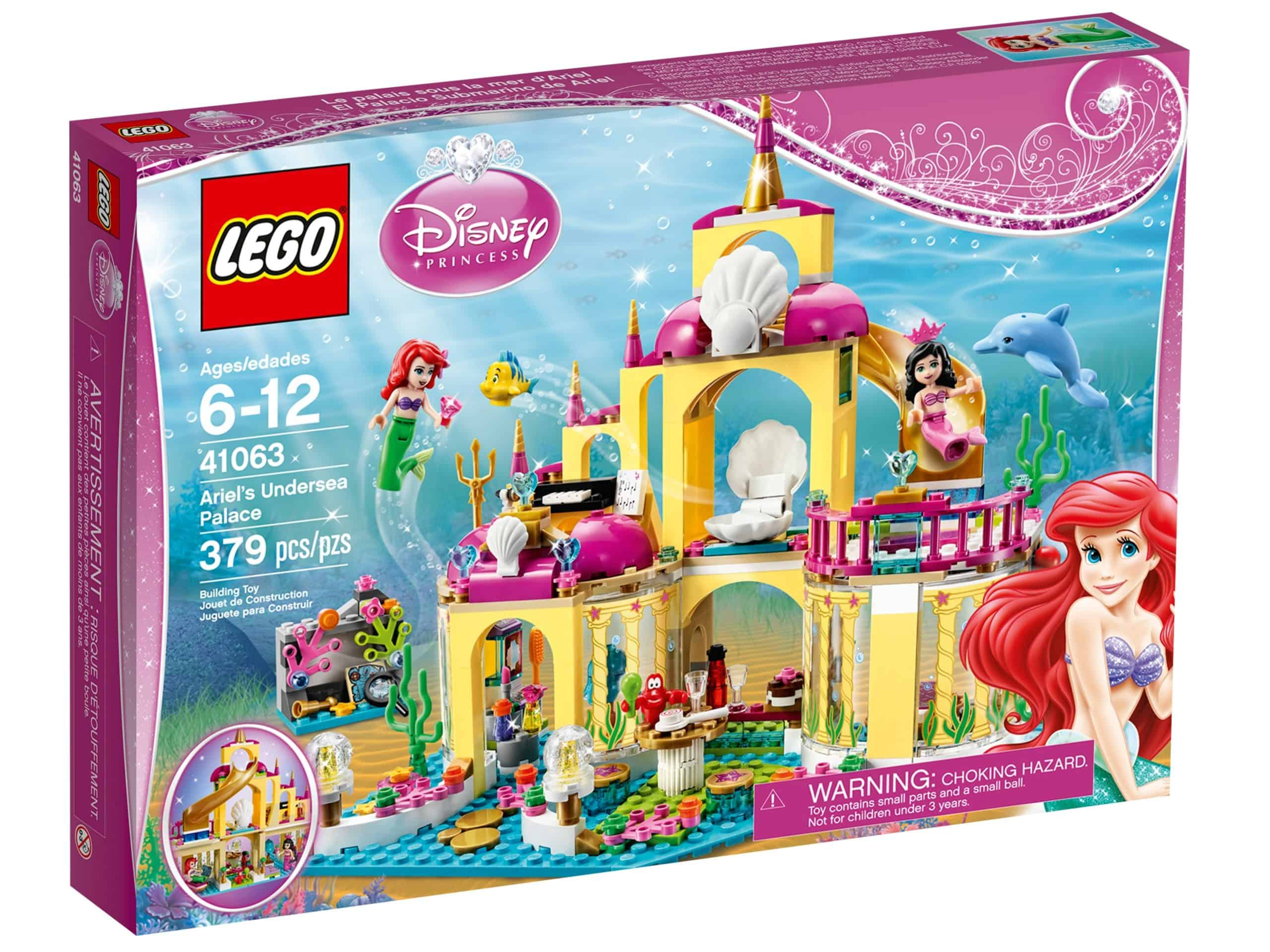lego 41063 ariels undersea palace scaled