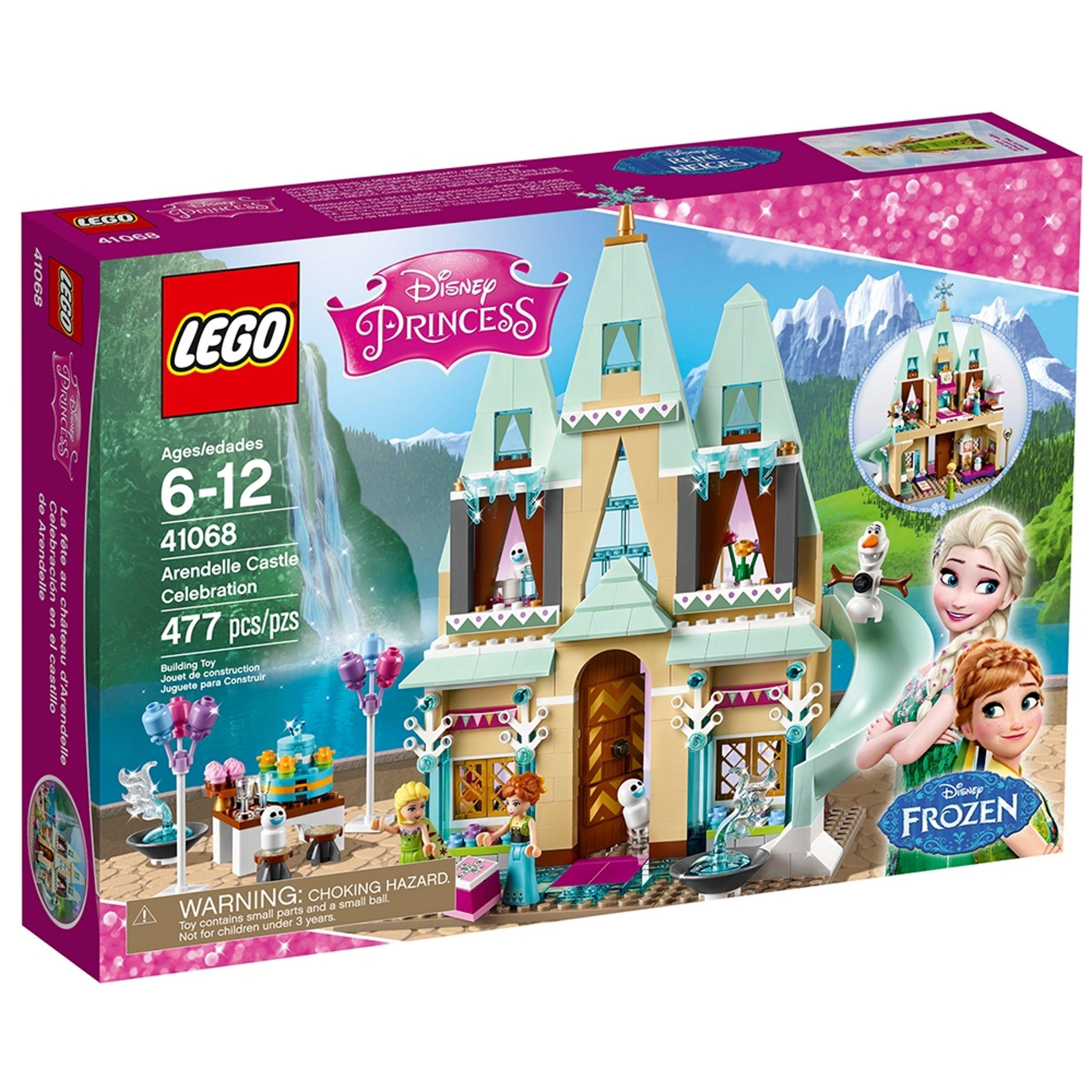 lego 41068 arendelle castle celebration scaled