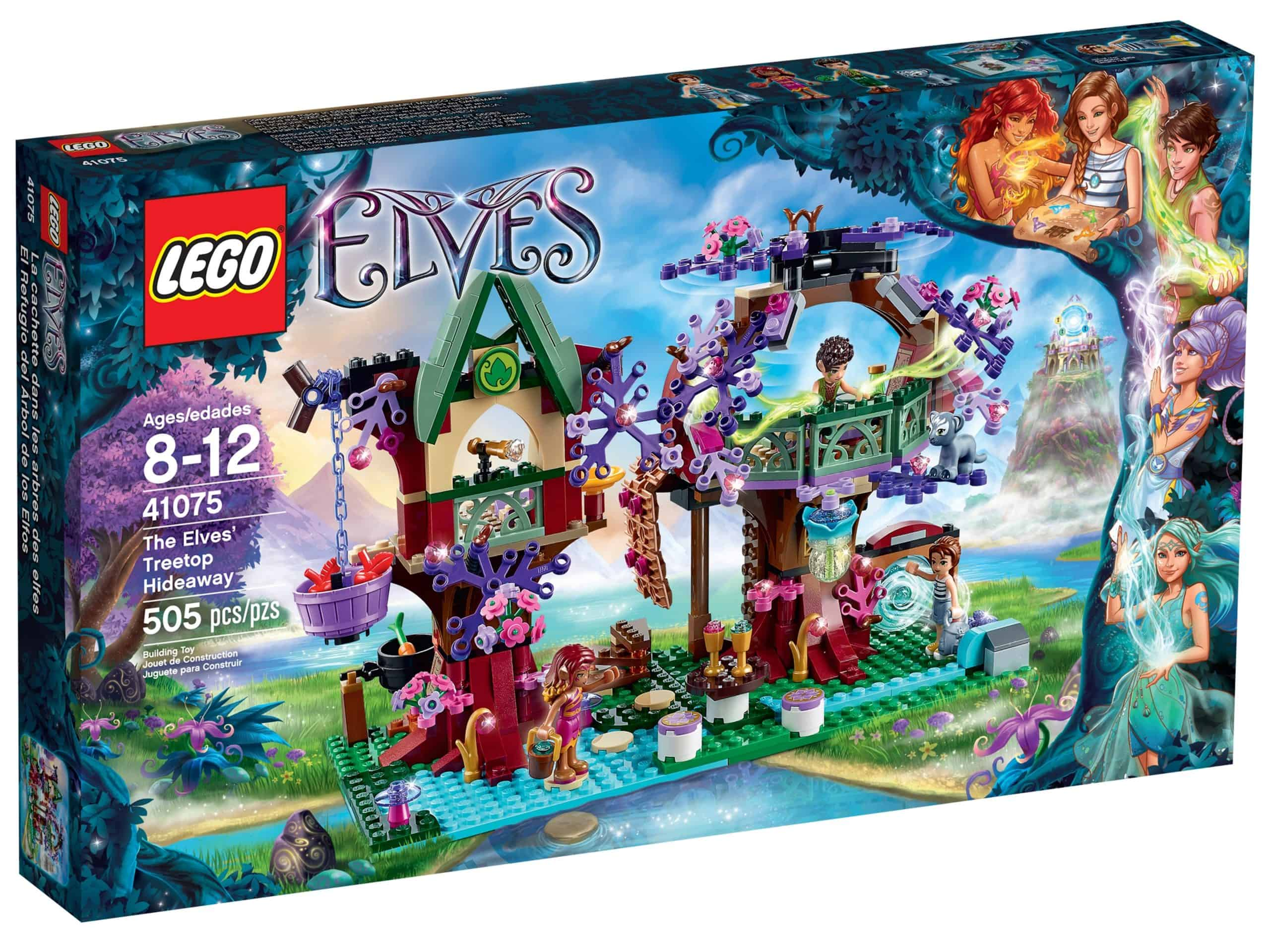 lego 41075 the elves treetop hideaway scaled