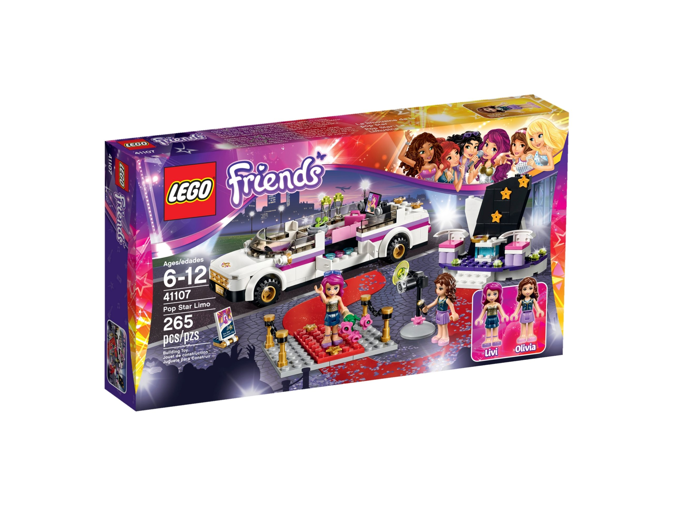 lego 41107 pop star limo scaled