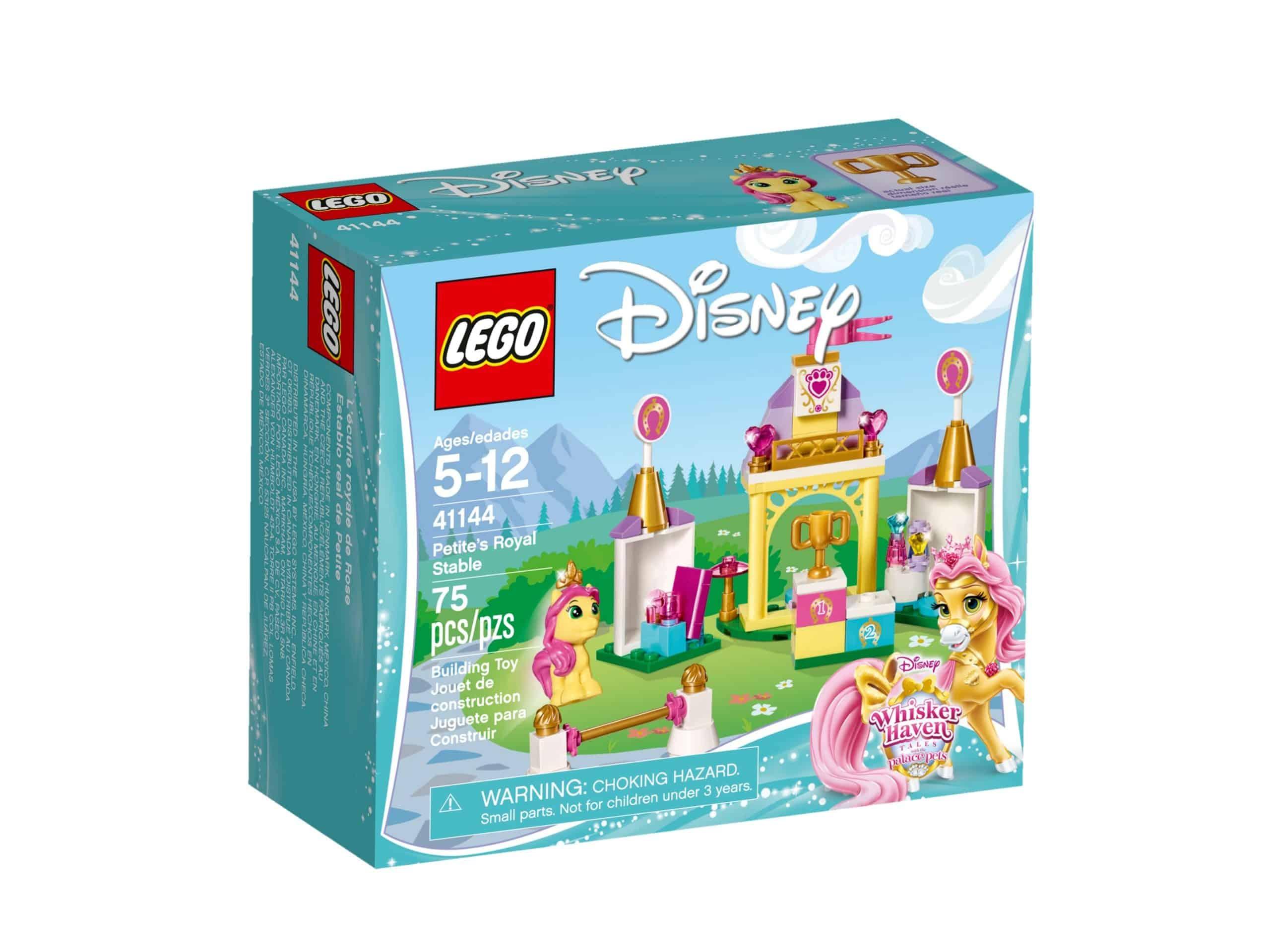 lego 41144 petites royal stable scaled