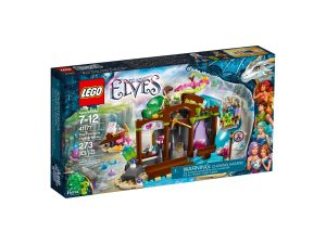 lego 41177 the precious crystal mine