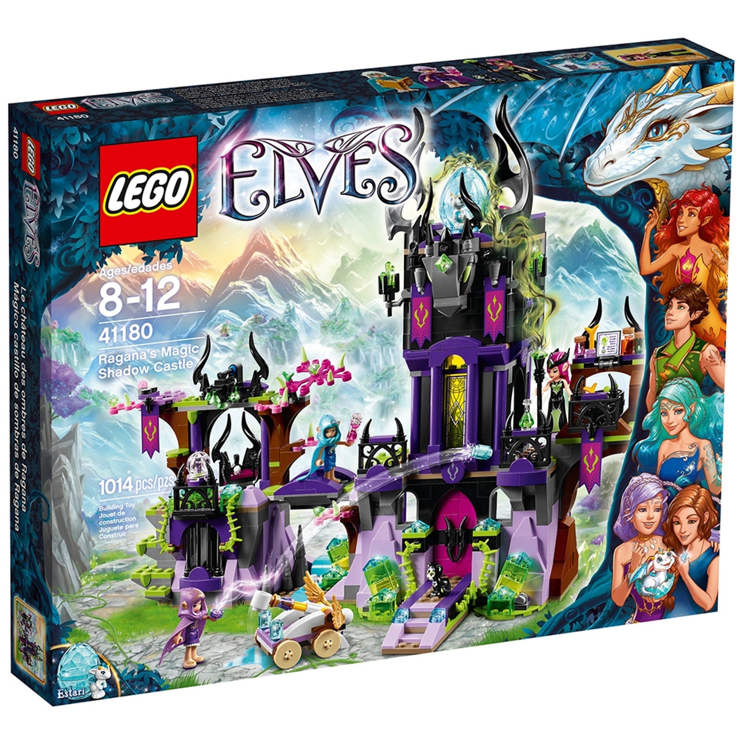 lego 41180 raganas magic shadow castle scaled