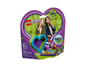 lego 41358 mias heart box