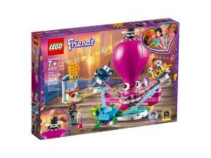 lego 41373 funny octopus ride