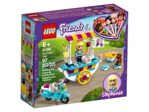 lego 41389 ice cream cart